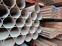 OD Straight Copper Pipe & Copper Tube